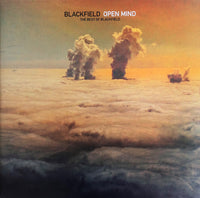 Blackfield - Open Mind - The Best Of BlackField (Double LP)