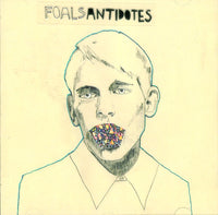 The Foals - Antidotes
