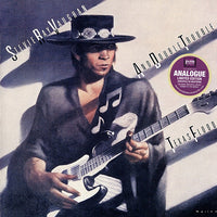 Stevie Ray Vaughn - And Double Trouble Texas Flood
