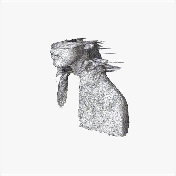 Coldplay - Rush Of Blood To The Head