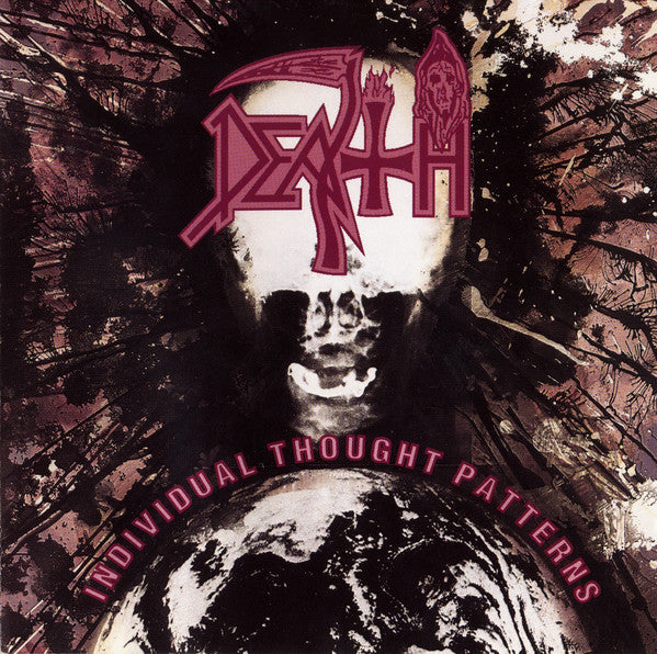 Death - Individual Thought Patterns (25th Anniversary Deluxe Reissue Double LP)