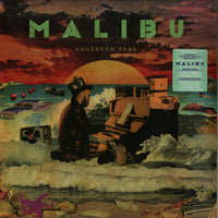 Anderson Paak - Malibu (Double LP)