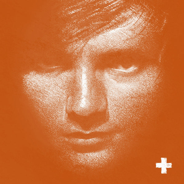 Ed Sheeran - Plus Sign