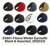 Wholesale Unisex Winter Fleece Earmuff Ski Sports Ear Warmer 4661