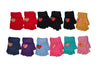 Girls Fingerless Magic Knit Half Finger Love Gloves AF142 - OPT FASHION WHOLESALE