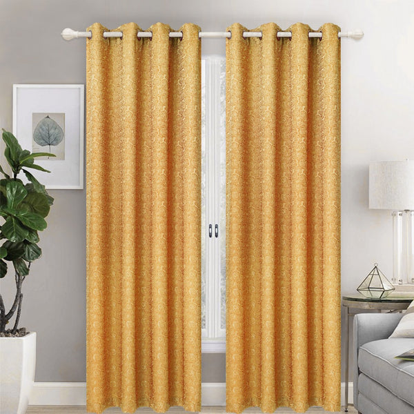 Lined And Interlined Grommet Top Window Curtain Panel, 81001 - OPT FASHION WHOLESALE