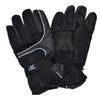 Waterproof Ski Gloves With Leather Palm G9402 - OPT FASHION WHOLESALE