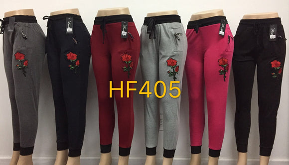 Sports Yoga Gym Workout Legging Pant, HF405
