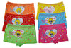 Wholesale Kids Girls Panties Underwear Shorties, HF608 - OPT FASHION WHOLESALE