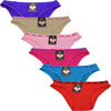 Wholesale Lady Panties U14180 - OPT FASHION WHOLESALE