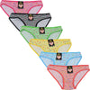 Wholesale Lady Panties U14192 - OPT FASHION WHOLESALE
