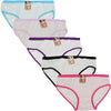 Wholesale Lady Cotton Panties, U16008