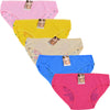 Wholesale Lady Cotton Panties, U16015 - OPT FASHION WHOLESALE