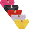 Wholesale Lady Cotton Panties, U16037 - OPT FASHION WHOLESALE