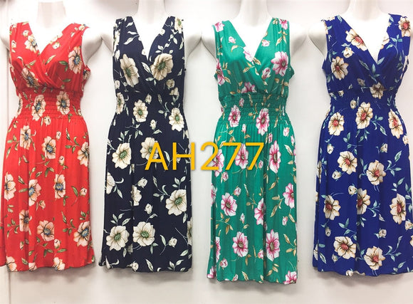 NYC Wholesale Fashion Dresses Summer Sundresses, AH277 - OPT FASHION WHOLESALE