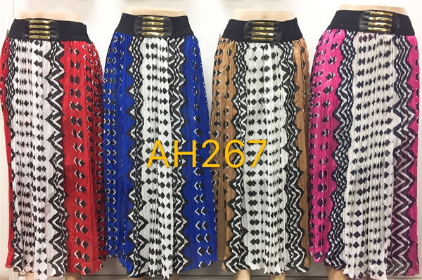 Wholesale Fashion Long Maxi Skirts - OPT FASHION WHOLESALE