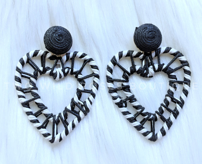 Hearts Desire, Earrings