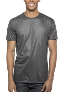 Men's Sublimation Blank, Berlioz Gray