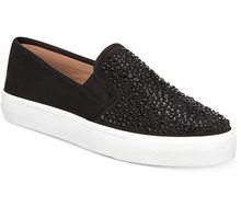 Fancy Feet, Slip-On Sneakers
