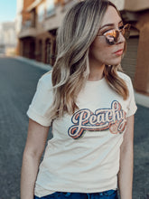 Peachy, Graphic Tee