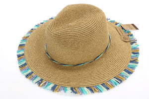 Making Waves, Sun Hat