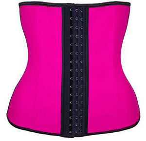 Plus Size Shapewear Corset Waist Trainer slimming modeling strap hot shapers body shaper - Trenberry