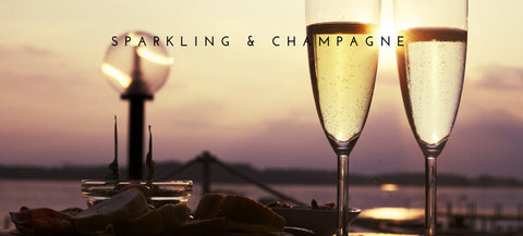 Sparkling and Champagne