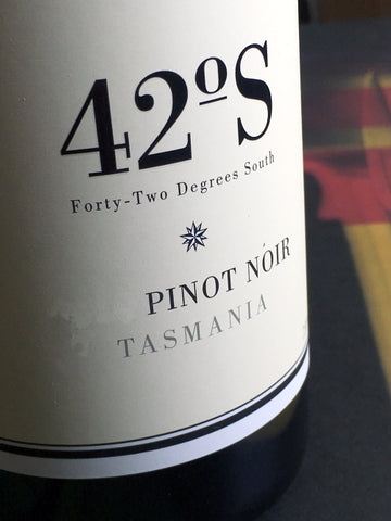 42 Degrees South Pinot Noir