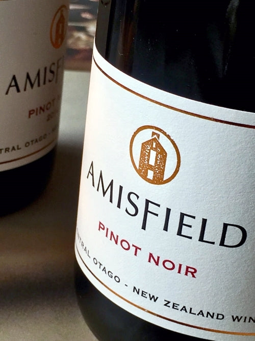 Amisfield 2016/17 Pinot Noir