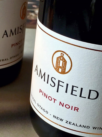 Amisfield 2016 Pinot Noir