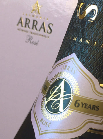 House of Arras sparkling wines