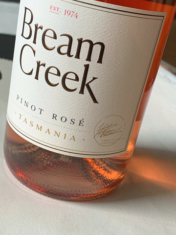 Bream Creek 2019 Pinot Noir Rose