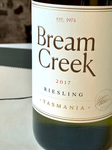 Riesling - Bream Creek 2018 Riesling