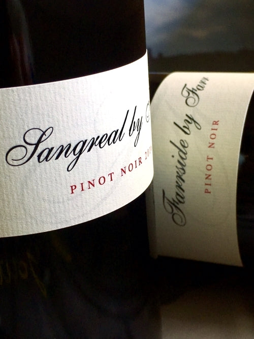 By Farr Pinot Noirs