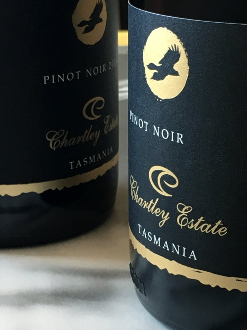 Chartley Estate 2017 Pinot Noir
