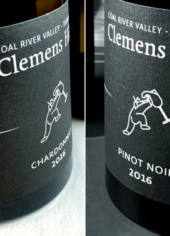 Clemens Hill Mixed Pinot & Chardonnay DOZ