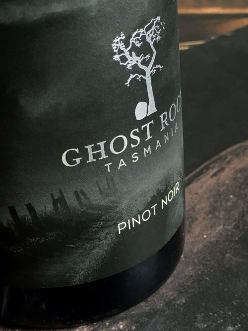 Ghost Rock 2019 Estate Pinot Noir