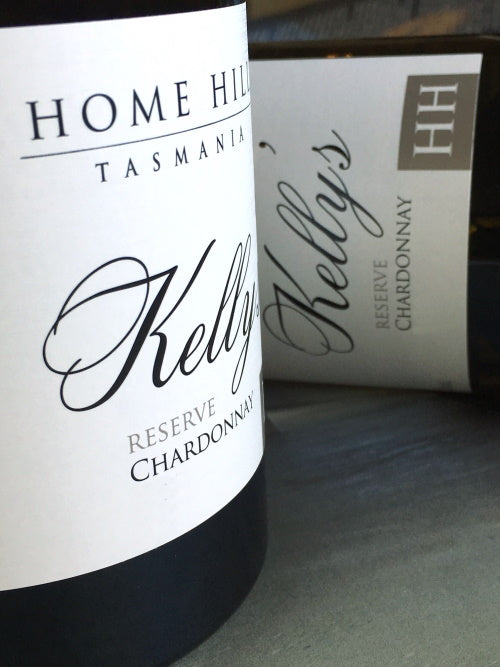 Chardonnay - Home Hill 2017 Kelly's Reserve Chardonnay