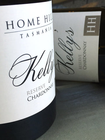 Chardonnay - Home Hill 2018 Kelly's Reserve Chardonnay