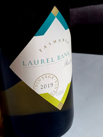 Riesling - Laurel Bank 2019 Riesling