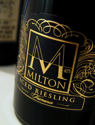 Riesling - Milton Iced Riesling