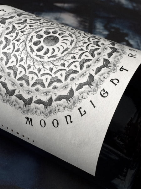 Moonlight Race Pinot Noir by Burn Cottage
