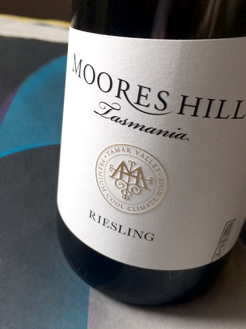 Riesling - 2018 Moores Hill Riesling