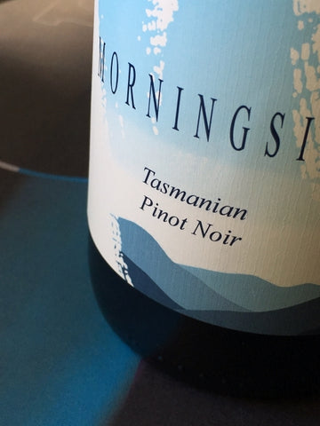 Morningside 2015 Pinot Noir