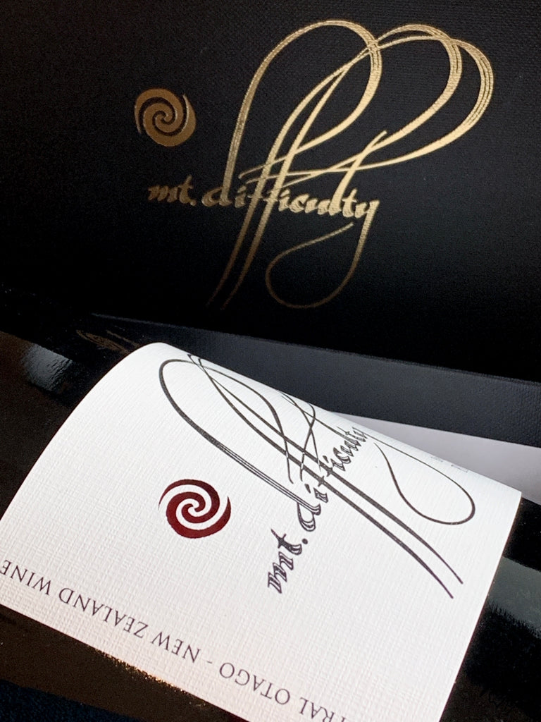 Mt Difficulty Pinot Noirs