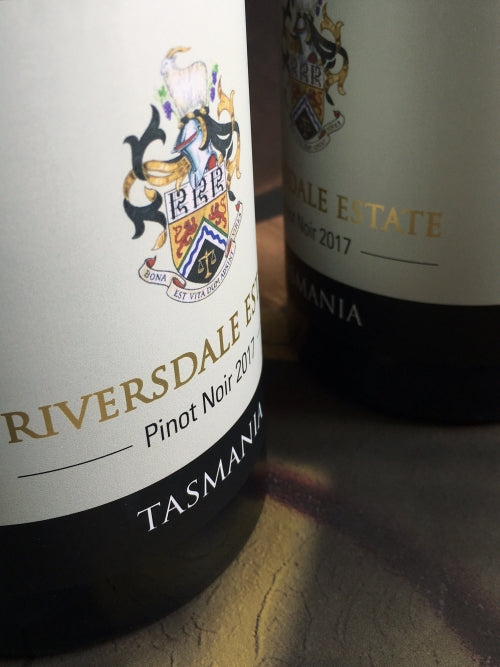 Riversdale Estate 2017 Pinot Noir