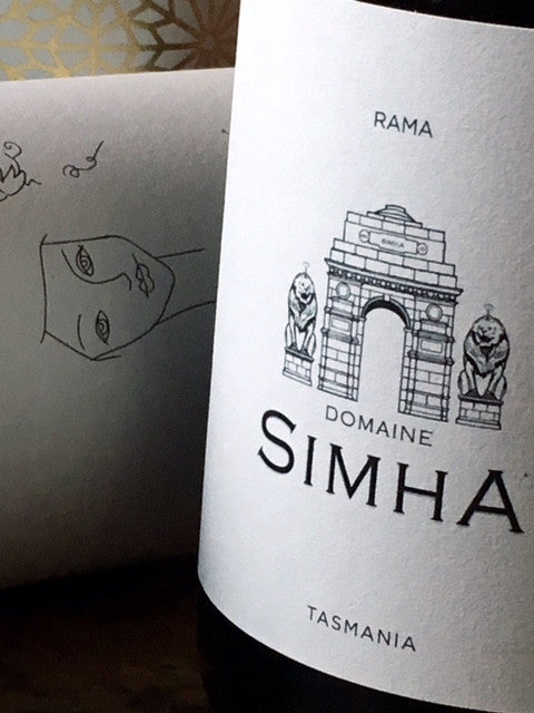 Domaine Simha Pinot Noirs