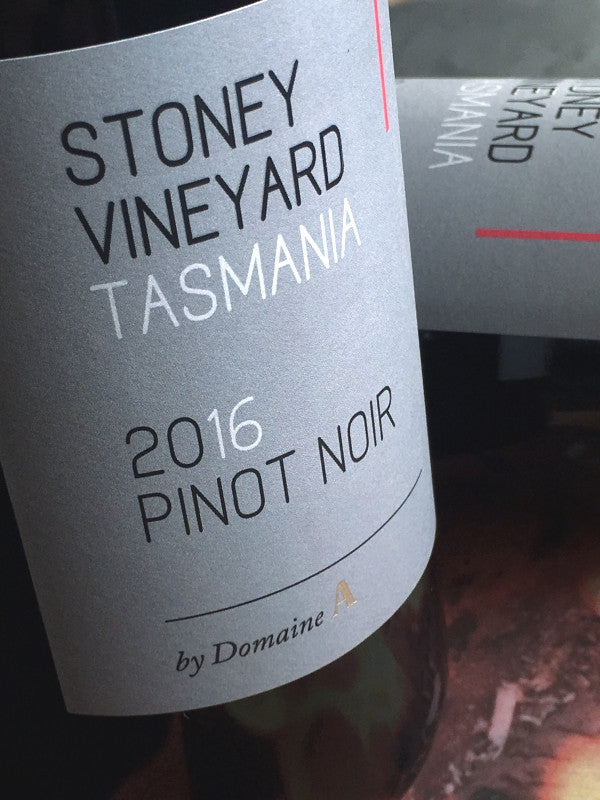 Stoney Vineyard 2016 Pinot Noir