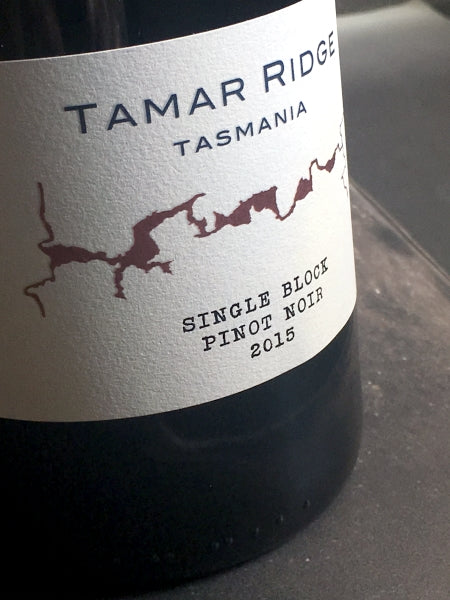 Tamar Ridge 2015 Kayena Single Block Pinot Noir