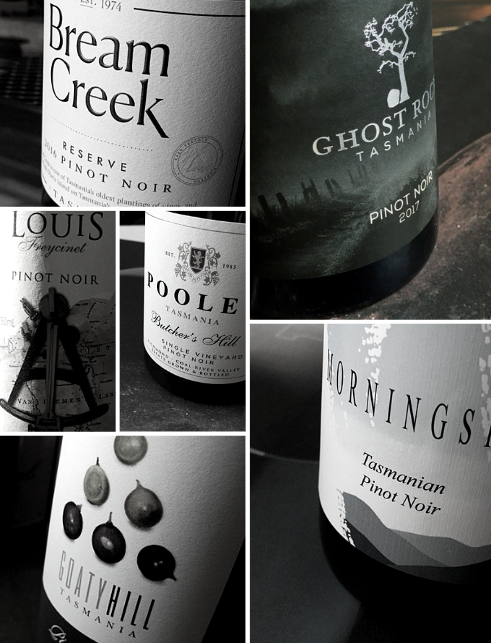 The 2019 Honourable 'M's Pinot Selection
